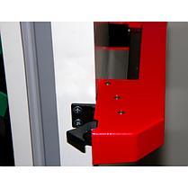 Холодильна камера 1,56 x 2,26 м - висота 2,1 м KC1522, фото 3