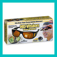 Антибликовые очки HD Vision Glass!Акция, фото 1