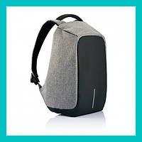 Рюкзак-антивор Bobby bag с защитой от карманников!Акция, фото 1