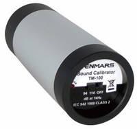 Калибратор шума (2-й класс) TENMARS TM-100 sound calibrator