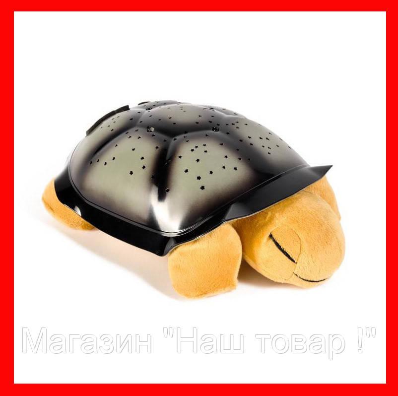 Ночник проектор звездного неба черепаха Turtle small!АКЦИЯ