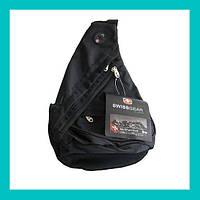 Однолямочный рюкзак Swiss GEAR Small!Акция, фото 1