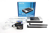 ALFA AIP-W525HU High Power 2T2R AP/Router