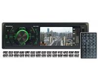 SHUTTLE SDU-3045 Black/Green MP5 ресивер