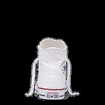 ОРИГИНАЛ. Кеды Converse Chuck Taylor All Star мужские и женские, белые низкие Конверс 2019, фото 2