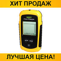 Эхолот Portable Fish Finder!Скидка