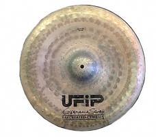 Тарелка для барабанов China UFIP ES-18RCL Experience China UFIP ES-18RCL Experience