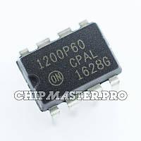 1200P60 (NCP1200P60) [DIP-8]