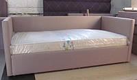 Детская и подростковая мягкая мебель на заказ Украина, подростковая кровать