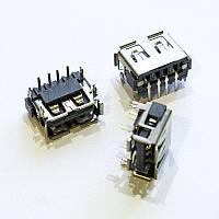 USB 2.0 разъем гнездо для Acer HP Compaq Toshiba Satellie M805D C660 C660D A300D A300 L450 L450D A215, H=6.3