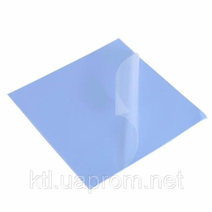 Термопрокладка 100*100*1.0mm (3.6 w/m-K)