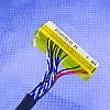 FIX-30P-S8 универсальный LVDS кабель 30pin 1Ch 8bit