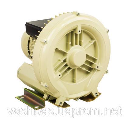 Aquant Одноступенчатый компрессор Aquant 2RB-410 (165 м3/час, 220В)