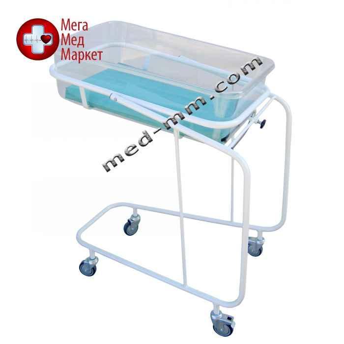 Кроватка новорожденного