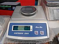 Весы ювелирные с точностью измерения 0,0001 г на 100, 200 г