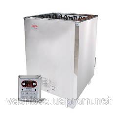 Keya Sauna Електрокам'янка Amazon SAM-B12 12 кВт з виносним пультом CON6