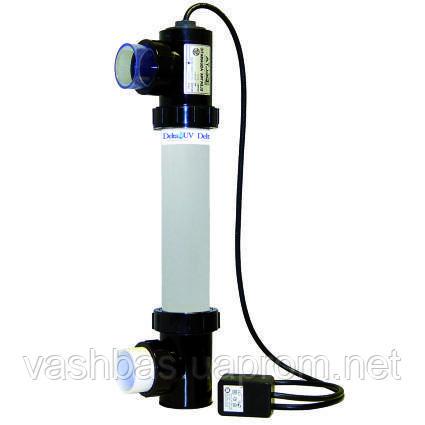 Delta Ультрафиолетовая установка Delta-UV EA3H-15