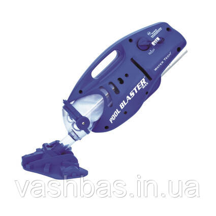 Watertech Ручний пилосос Watertech Pool Blaster MAX