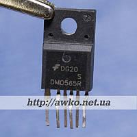 FSDM0565R, 650V 2.8A 60W [TO-220F-6L]