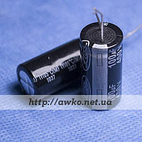 Конденсатор 400V 100uF (105°C) LTec