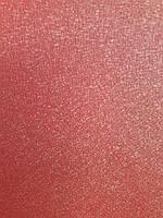 Планка - Конька фигурного красная 3005 №2 раскрой 250 мм х 2000 мм