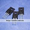 FQPF10N60C, N-Ch 600V 9.5A 730mΩ [TO-220F]