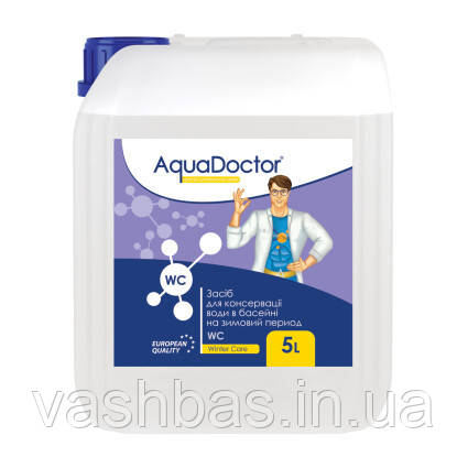 AquaDoctor Средство для консервации AquaDoctor Winter Care 5 л.