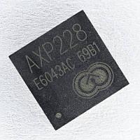 AXP228 [QFN-68]
