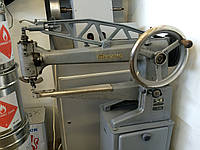 Рукавная машина Минерва (с тумбой) для ремонта обуви