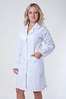 Медицинский халат 3103 (коттон)