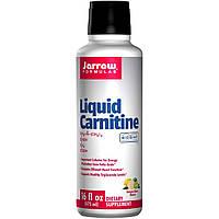L-карнитин жидкий Jarrow Formulas 475 мл