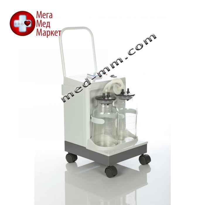 Отсасыватель медицинский электрический 7А-23D