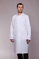 Мужской медицинский халат 3106 (коттон)