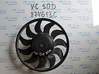 Вентилятор охлаждения Опель Вектра С, opel Vectra C 3.0CDTI 874613C