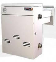 Газовый стальной двухконтурный котел Термо Бар КС-ГВС-10-ДS (парапетный)