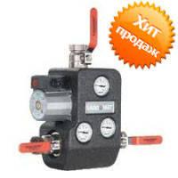 Термостатический узел Laddomat 21-60 до 60 кВт