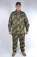 Тактический камуфляжный костюм Пограничник