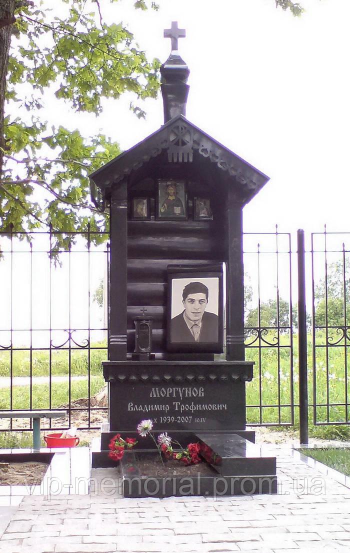 Памятник гранитный Г-244