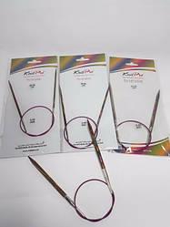Спиці кругові 60 см  Symfonie Wood KnitPro 2,0