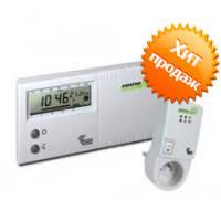 Радиоуправляемий терморегулятор Auraton 2005 TX Plus Наличие уточняйте