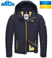 Купить весеннюю куртку мужскую