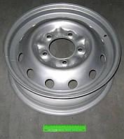 Диск колесный R16 (серебр. метал.) ВАЗ 2121