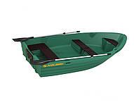 Обзор пластиковых лодок Kolibri, которые имеют жесткие корпуса, их характеристика и описание
