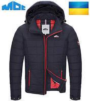 Купить весенние мужские куртки