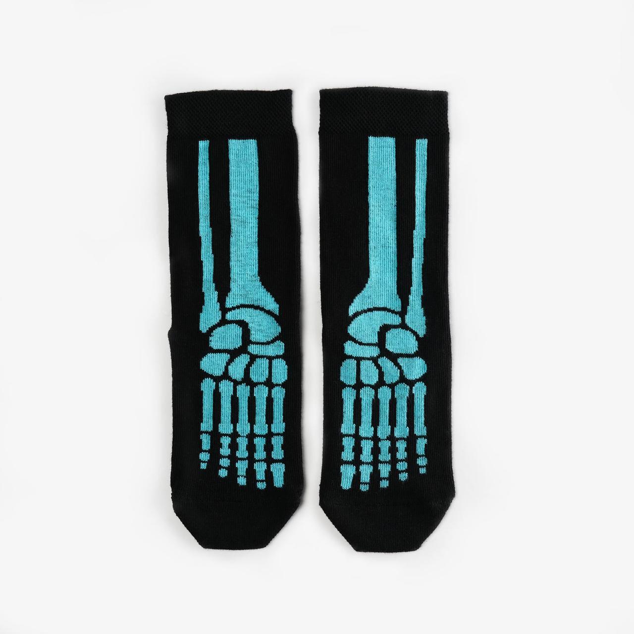 Шкарпетки дитячі X-ray 4-6 років