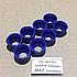 Сальник клапана ЯМЗ (компл. 8 шт силикон) 12х21х12,5/8,4 (пр-во Украина) 236-1007262, фото 3