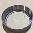 Гайка шлицевой сальника (кардан. вала) 200-2201087 , фото 3