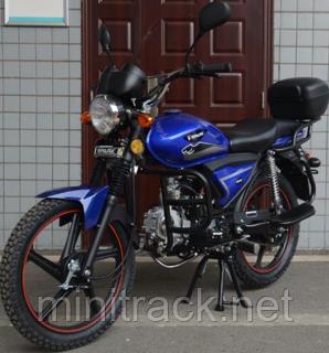 Мотоцикл SPARK SP125C-2XWQ, 125 см³