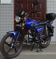 Мотоцикл SPARK SP125C-2XWQ, 125 см³, фото 1