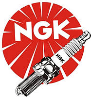 Свечи зажигания NGK BKR6EKUB